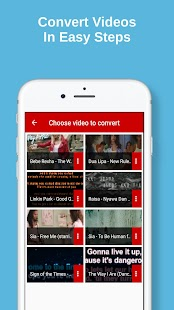 Ultimate Video Converter (Best Video Converter) - náhled