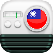 Taiwan Radio Stations FM-AM