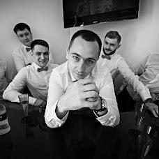 Wedding photographer Ural Gareev (uralich). Photo of 03.01.2017