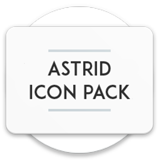 Astrid Icon Pack
