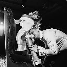 Wedding photographer Anna Pticyna (keepmomentsru). Photo of 11.10.2018