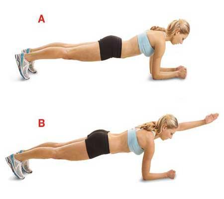 Breast Enlargement Exercise Apk 2