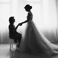 Wedding photographer Olga Vecherko (brjukva). Photo of 22.11.2017