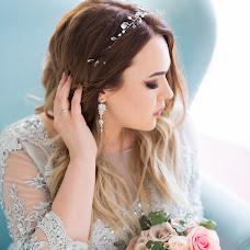 Bryllupsfotograf Mariya Yudina (Ptichik). Bilde av 06.11.2018