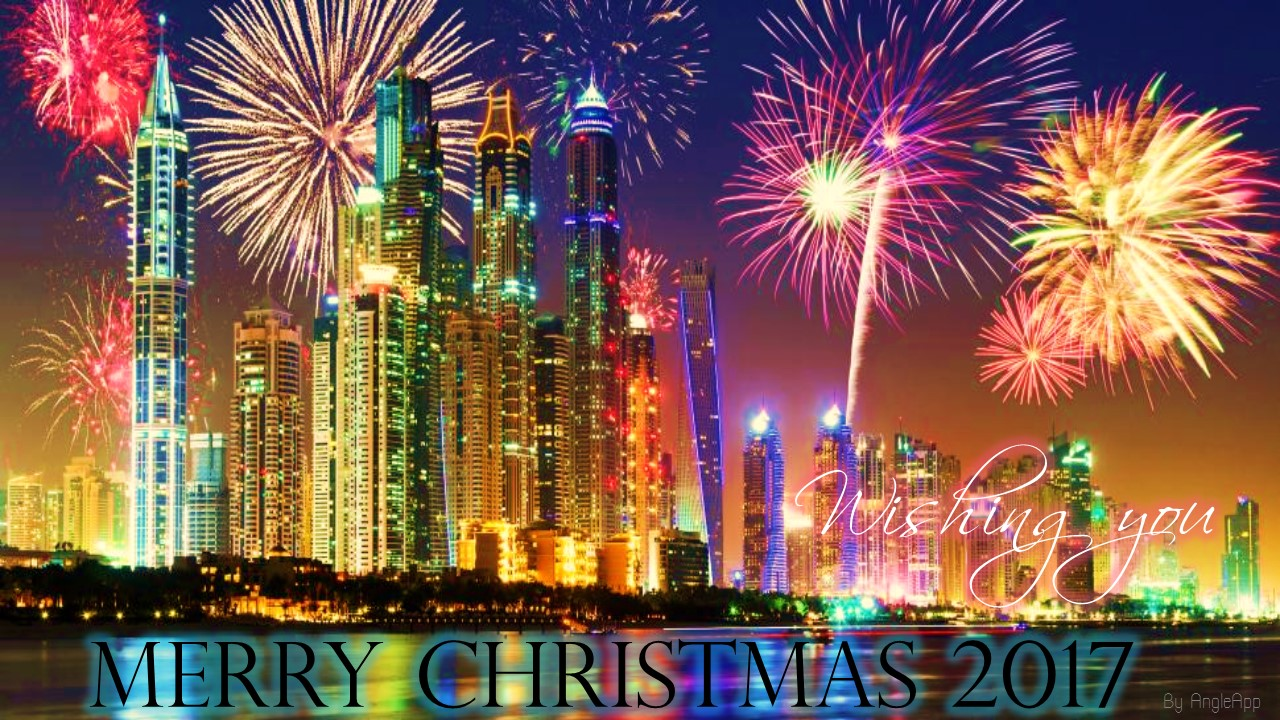 Merry christmas greeting and happy new year2018 android apps on merry christmas greeting and happy new year2018 screenshot kristyandbryce Choice Image