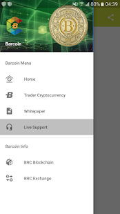 Barcoin Apps - náhled