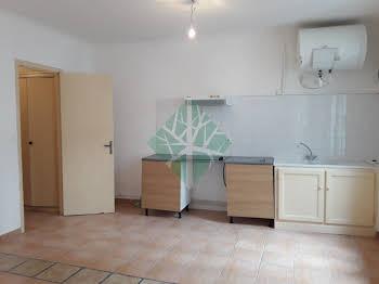 Appartement 2 pièces 45,71 m2