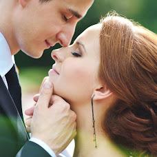 Wedding photographer Natasha Fedorova (fevana). Photo of 08.10.2014