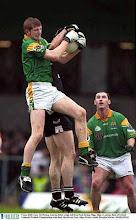 Photo: Gary Mc Closkey v Sligo, CSFC 2002