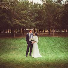 Wedding photographer Dmitriy Ascheulov (ashcheuloff). Photo of 25.05.2016