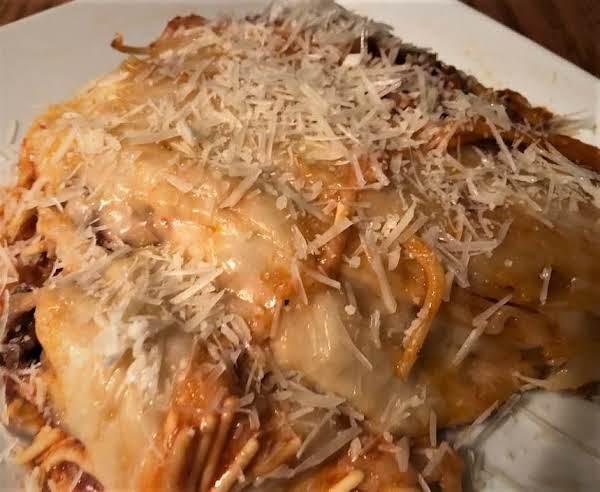 Slow Cooker Spaghetti Recipe