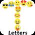 😁 Emoji Letter Converter 😍