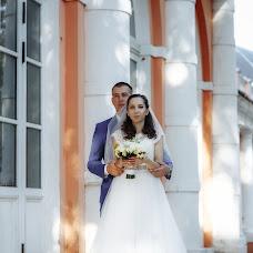 Свадебный фотограф Ксения Хасанова (ksukhasanova). Фотография от 29.08.2018