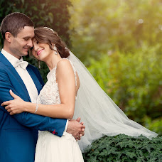 Wedding photographer Magdalena Ficek (magdalenaficek). Photo of 09.11.2015
