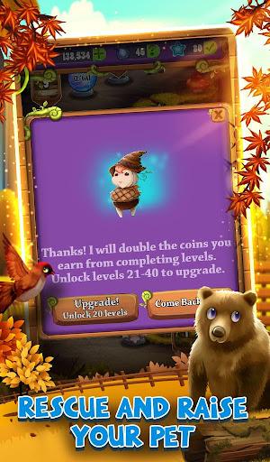 Mahjong Solitaire: Grand Autumn Harvest apkpoly screenshots 12