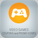 Coupons For Video Games I'm In icon