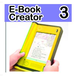 E-Book Creator 3