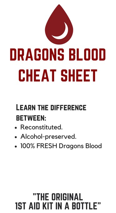 Click here to download your Dragons Blood Cheat Sheet