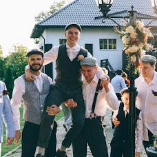 Wedding photographer Oleg Fomkin (mOrfin). Photo of 05.08.2016