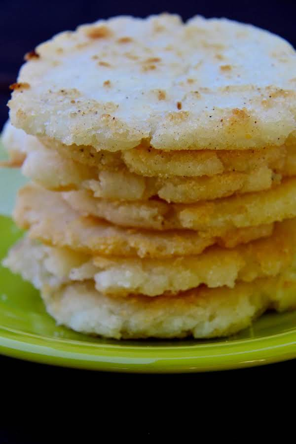 Arepas Recipe 101