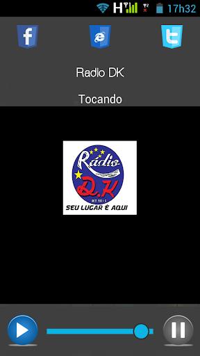 Rádio DK