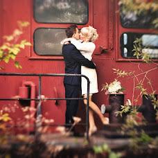Wedding photographer Vladimir Budkov (BVL99). Photo of 11.04.2017