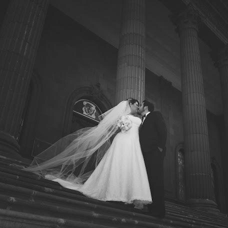 Wedding photographer Alfredo Zavala (AlfredoZavala). Photo of 01.09.2016
