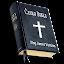 Česká Bible app icon