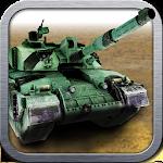 Tank Battlefield 3D Icon