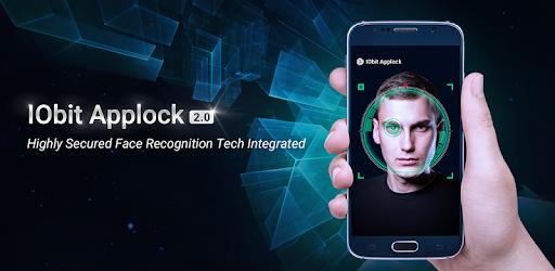 IObit Applock: Face Lock & Fingerprint Lock 2019 - Apps on Google Play
