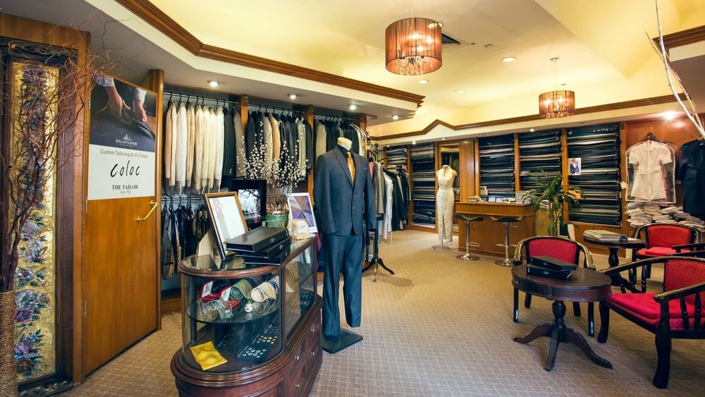 Singapore Tailor Guide_Coloc Tailor shopfront
