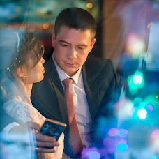 Wedding photographer Vadim Velikoivanenko (vphoto37). Photo of 23.12.2017