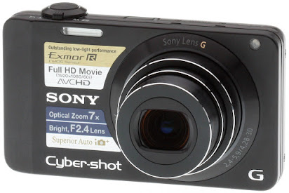 sony cyber shot dsc w150 w170 service manual download