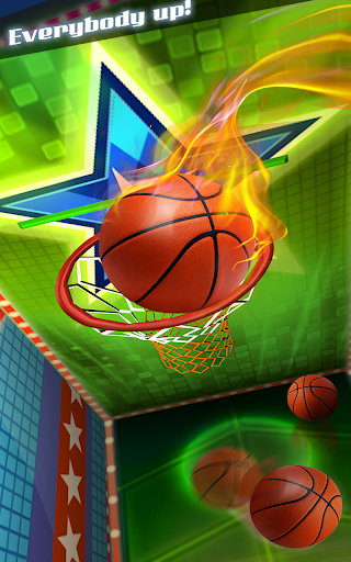 Basketball Master-Star Splat!  screenshots 11