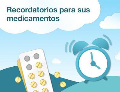 Alarma de Medicina – Recordatorio de Medicamentos 1