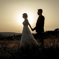Wedding photographer Francesco Montefusco (FrancescoMontef). Photo of 06.09.2018