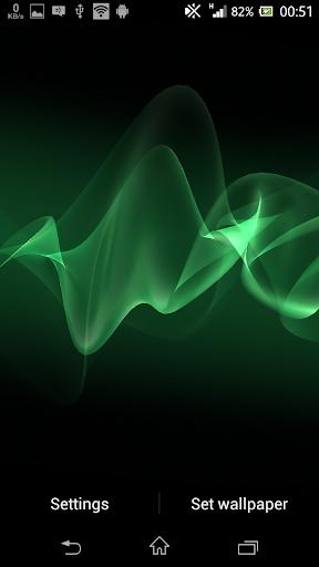Cosmic Flow Live Wallpaper Apk Download Apkpureco