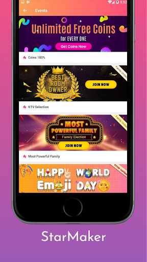 How To Get Followers On Starmaker Apk Download Apkpure Co
