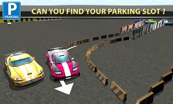 Download Luxury Car Parking Games Multi Storey Parking 3d Apk