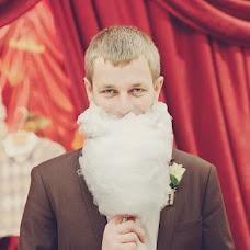Wedding photographer Mikhail Panaiotidi (Panaiotidi). Photo of 04.12.2012