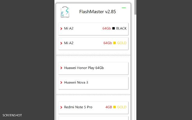 FlashMaster: Flash Sale AutoBuy Helper Script