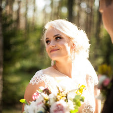 Wedding photographer Inna Lagun (lagun). Photo of 23.11.2016