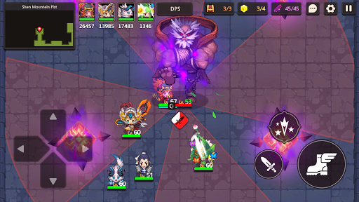 Guardian Tales screenshots 9