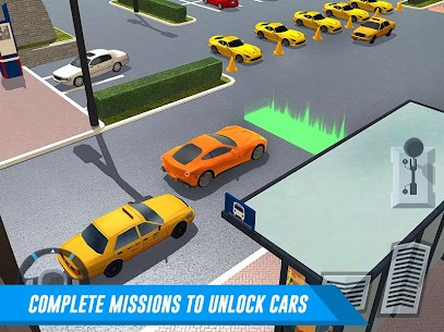 Shopping Mall Car & Truck Parking App Download For Android and iPhone 10