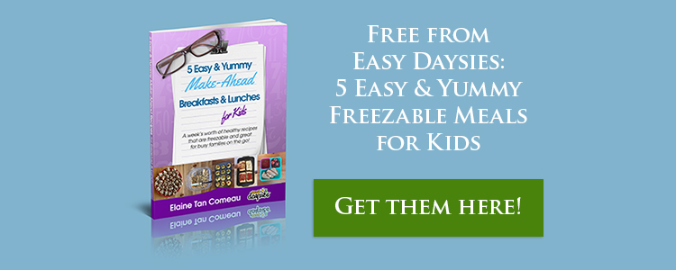 Get your free recipes!
