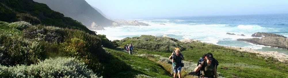 10 Best Hiking Trails in Durban - 2018