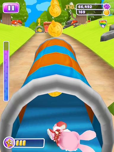 Bunny Run - Bunny Rabbit Game  screenshots 10