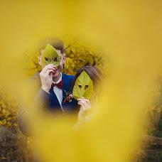 Wedding photographer Aleksey Cibin (Deandy). Photo of 26.10.2017