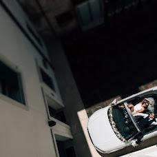 Wedding photographer Alex Shat (Cleric). Photo of 25.06.2018