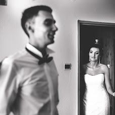 Wedding photographer Paweł Lidwin (lidwin). Photo of 10.10.2015